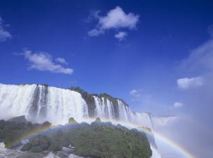 イグアスの滝の写真素材 [FYI03887150]