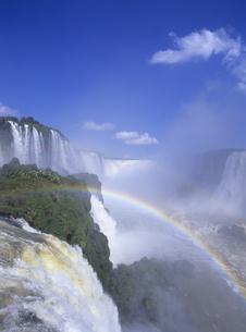 イグアスの滝の写真素材 [FYI03887154]