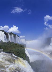 イグアスの滝の写真素材 [FYI03887155]