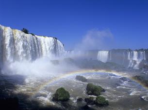 イグアスの滝の写真素材 [FYI03887159]