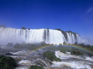 イグアスの滝の写真素材 [FYI03887163]