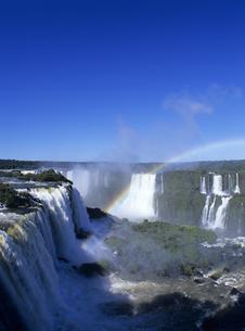 イグアスの滝の写真素材 [FYI03887174]