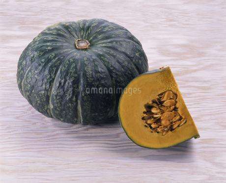 かぼちゃの写真素材 [FYI03904351]