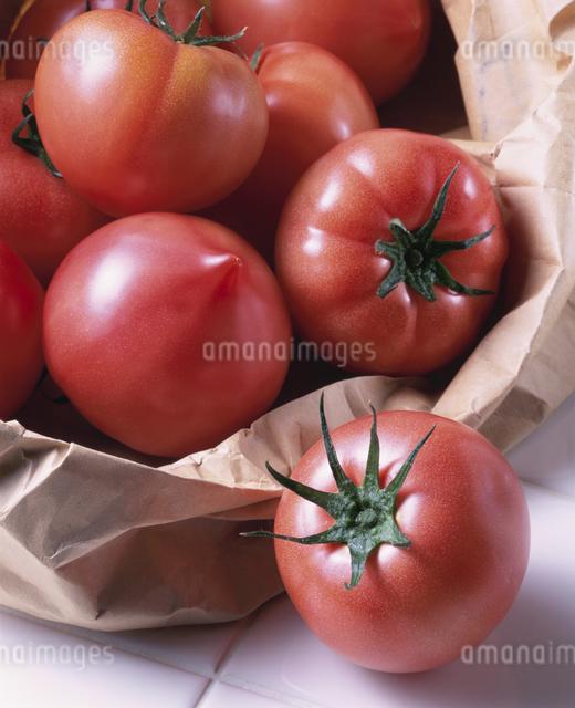 トマトの写真素材 [FYI03904896]