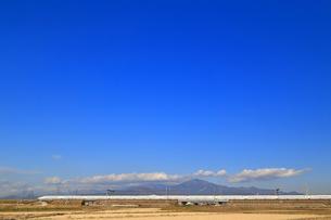 東海道新幹線の写真素材 [FYI03906107]
