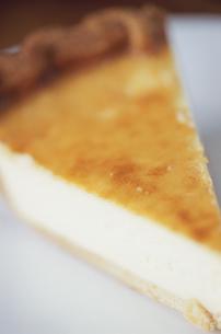 チーズケーキの写真素材 [FYI03913609]
