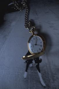 懐中時計の写真素材 [FYI03913846]