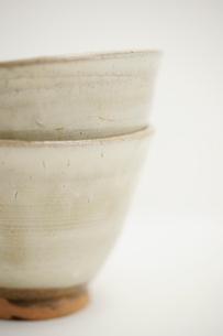 茶碗の写真素材 [FYI03917240]