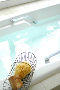 バスルームの写真素材 [FYI03917460]