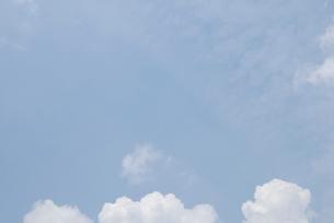 空の写真素材 [FYI03917504]