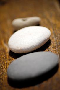 石の写真素材 [FYI03917540]