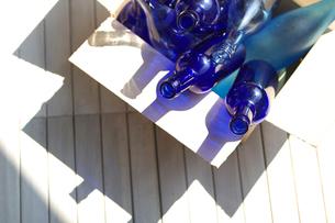 空き瓶の写真素材 [FYI03919567]