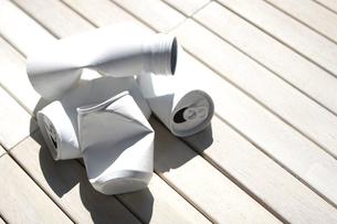 空き缶の写真素材 [FYI03919594]