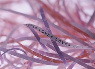 LOVEの写真素材 [FYI03920349]