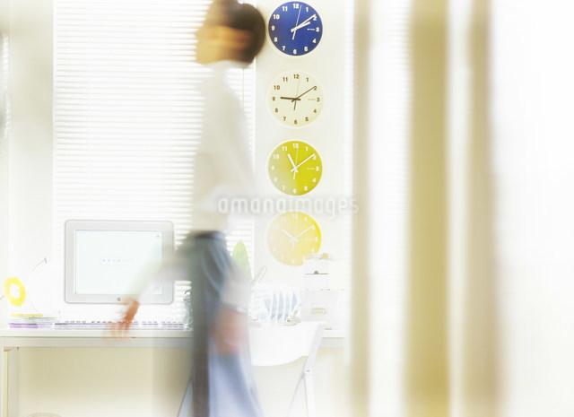 オフィスの写真素材 [FYI03920874]