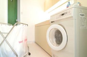 洗濯機の写真素材 [FYI03921130]