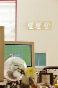 オフィスの写真素材 [FYI03921168]