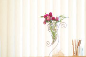 花瓶の花の写真素材 [FYI03921327]