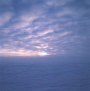 雲の写真素材 [FYI03922693]