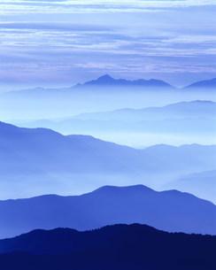 乗鞍岳の写真素材 [FYI03923152]