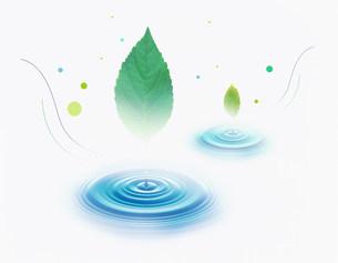 植物 CGのイラスト素材 [FYI03923273]