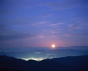 乗鞍岳の写真素材 [FYI03923382]
