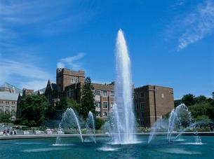 ワシントン大学の写真素材 [FYI03924790]