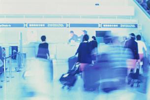 飛行場の写真素材 [FYI03924976]