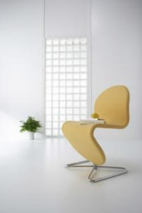 椅子の写真素材 [FYI03926263]