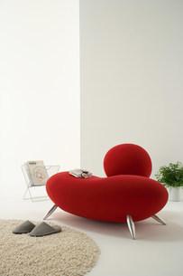 椅子の写真素材 [FYI03926325]