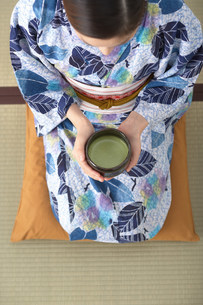 茶道の写真素材 [FYI03926832]