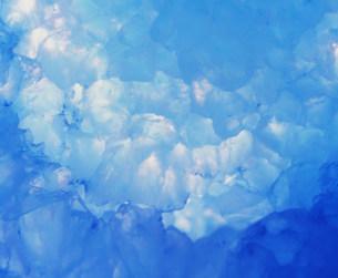 氷の写真素材 [FYI03927224]