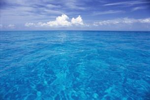 海の写真素材 [FYI03929902]