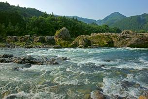 長良川 の写真素材 [FYI03930177]