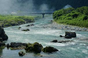 長良川の写真素材 [FYI03930227]