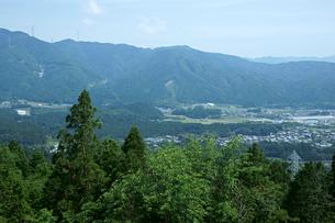 関ヶ原古戦場の写真素材 [FYI03930476]
