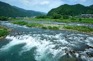 長良川の写真素材 [FYI03930520]