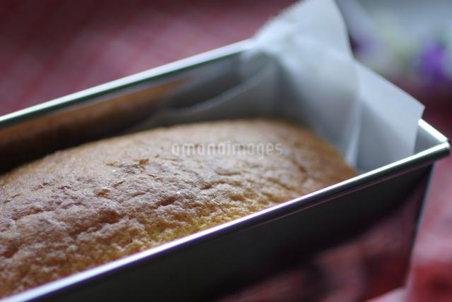 パウンドケーキの写真素材 [FYI03932159]
