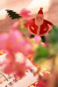 クリスマスイメージの写真素材 [FYI03932200]