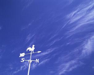 風見鳥の写真素材 [FYI03932456]