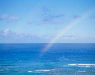 虹の写真素材 [FYI03932482]