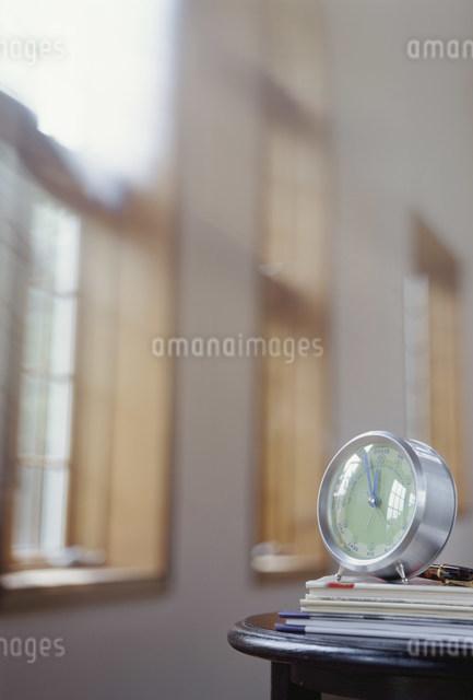時計の写真素材 [FYI03932650]