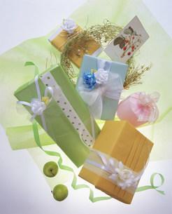 プレゼントの写真素材 [FYI03932794]