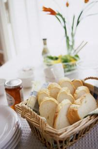 パンの写真素材 [FYI03932970]