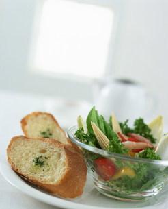 食事イメージの写真素材 [FYI03932981]