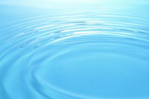 水紋の写真素材 [FYI03933162]