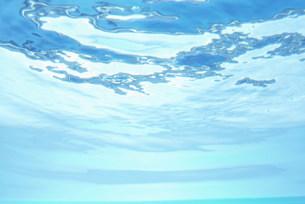 水紋の写真素材 [FYI03933173]
