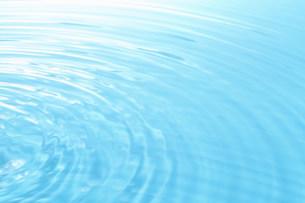 水紋の写真素材 [FYI03933175]