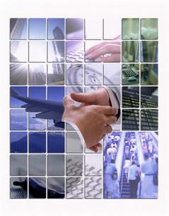 ビジネスイメージの写真素材 [FYI03933538]