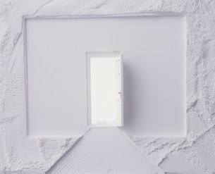 ドアの写真素材 [FYI03933721]